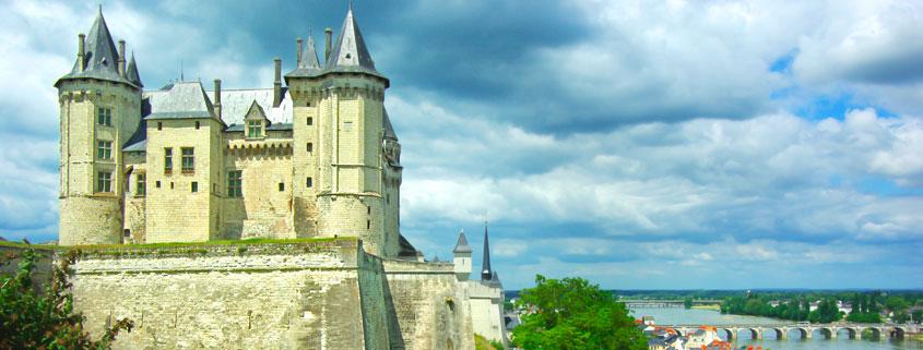 Châteaux du Val de Loire, Musée Espace Automobiles Matra, Musée de Sologne, Parcs et jardins