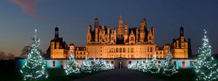 En Décembre, le château de François Ier accueille petits et grands autour de nombreuses animations et de décorations féériques. Au programme : grand spectacle inédit, contes au coin du feu, chants de Noël, rencontre avec le père Noël… et autres surprises attendent les enfants.