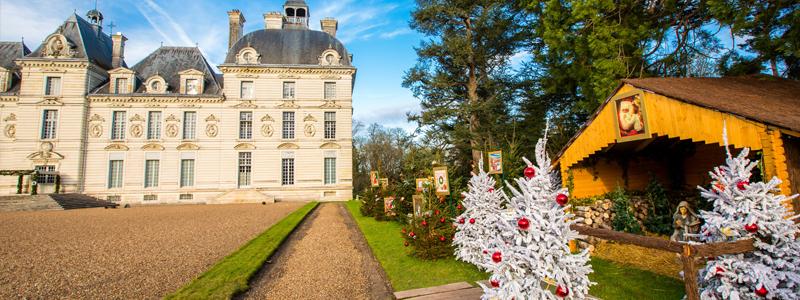 18Nov Testé pour vous : un Noël au château de Cheverny Aurèle & Cie Leave a comment Noël aux châteaux - Vos vacances de Noël en famille - Noël au château de Cheverny Un Noël au château de Cheverny : la féerie des fêtes pour toute la famille