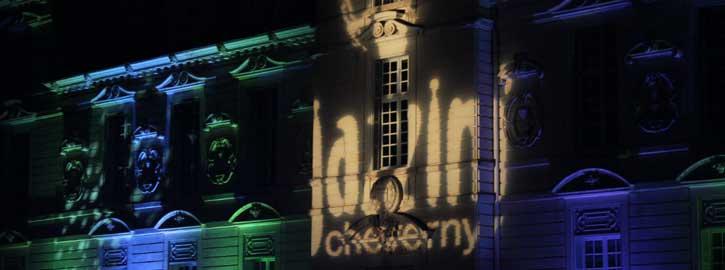 Festival de jazz au Château de Cheverny